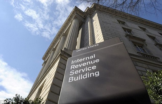 Death and taxes: The IRS has come under scrutiny over the past three months since it was revealed the organization may unfairly target political groups applying for tax exemptions