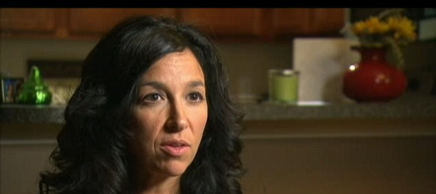 History: Oncology nurse Angela Swantek says she complained to investigators about Fata in 2010