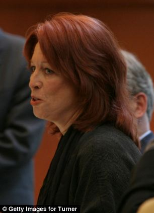 Former deputy assistant attorney general Victoria Toensing