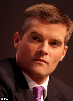 Mark Harper says immigration system works in the national interest and is supporting growth