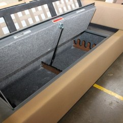 Sofa Gun Safe Oversized Sleeper The Newest In Home Safety: $7,000 Bulletproof Couch ...