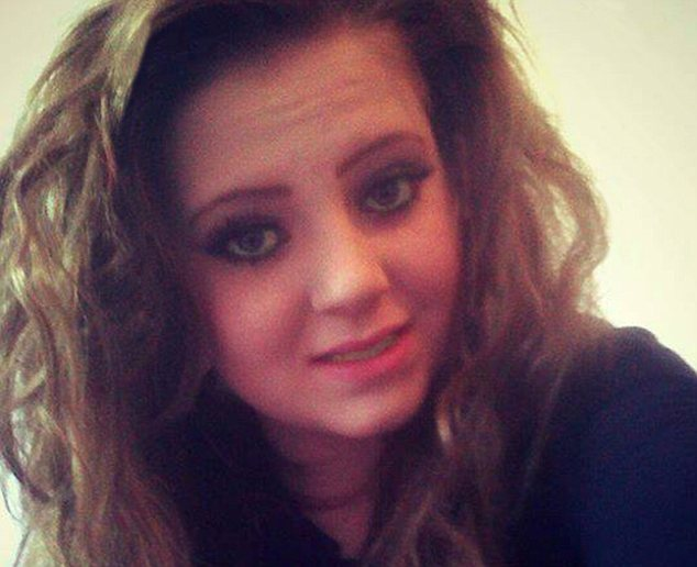 Victim: Hannah Smith killed herself this month after receiving abuse from trolls on social network Ask.fm