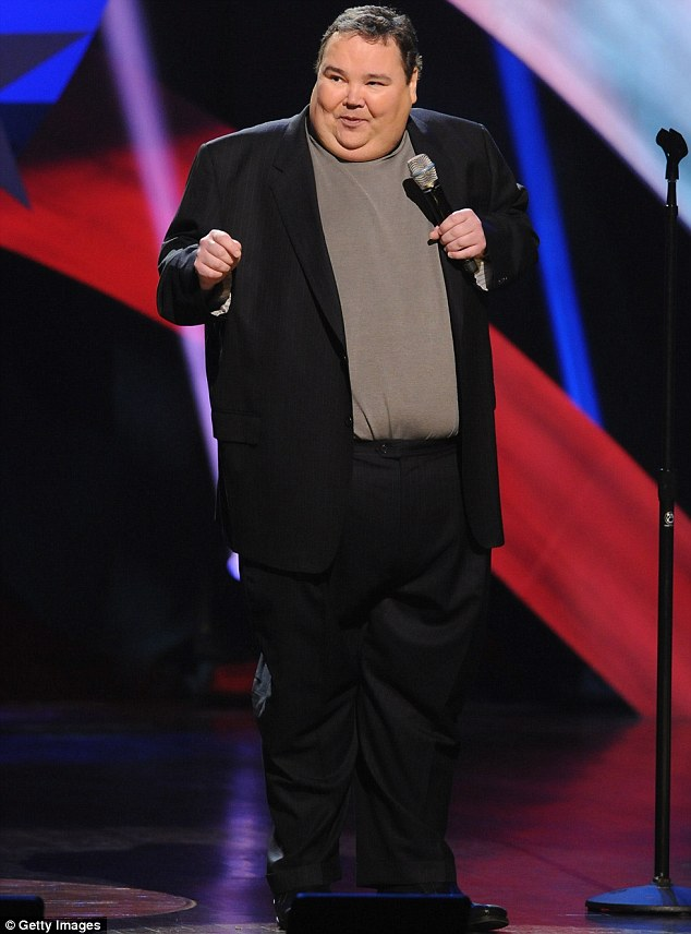 Seinfeld Star John Pinette Checks Into Rehab For Addiction To Prescription Medication Daily