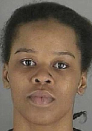 Minnesota woman Jetaun Wheeler beat boyfriend to death then hid body in freezer  Daily Mail