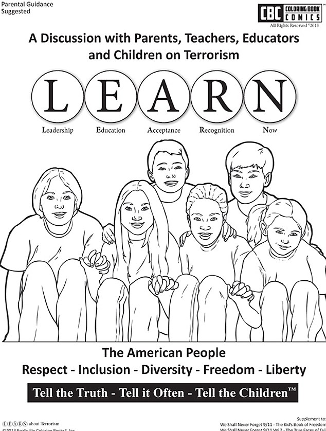Free coloring pages of tell the truth