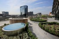 Library of Birmingham: Europe's largest public library is ...