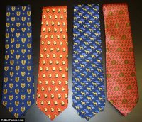 "What is a ""conversational"" tie? | Rootbizzle Blog"