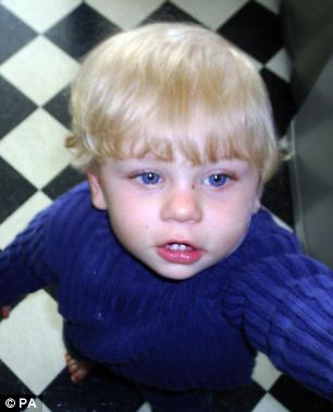 Failed: Baby P, Peter Connelly died after abuse was missed