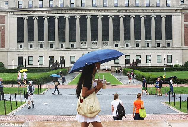 College dropoff: The number of U.S. university students declined by almost half a million last year, following years of growth