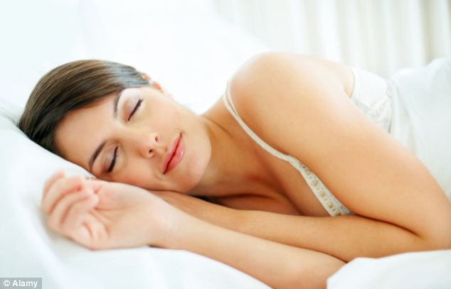 Sleep boosts the production of brain cells necessary for it to function properly, new study finds