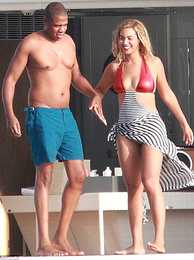 Beyonce-celebrates-32nd-birthday-style-Jay-Z-beach-bodies