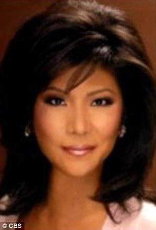 Julie Chen On How She Had Secret Eye Surgery At The Age