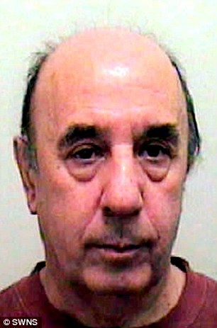William Goad, pictured, died last year in prison, but may not have been the only one involved in abusing thousands of young boys