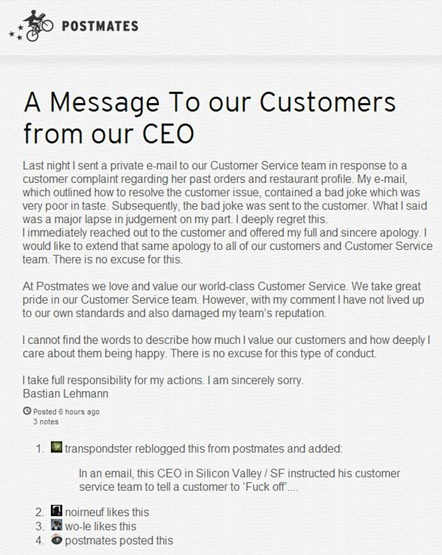 Thank You Letter From Ceo To Employees | Curriculum Vitae