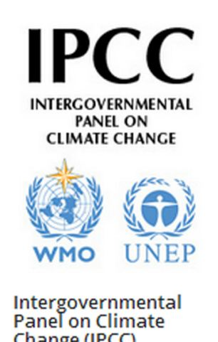 The UN's Intergovernmental Panel on Climate Change has changed its tune after issuing stern warnings about climate change for years