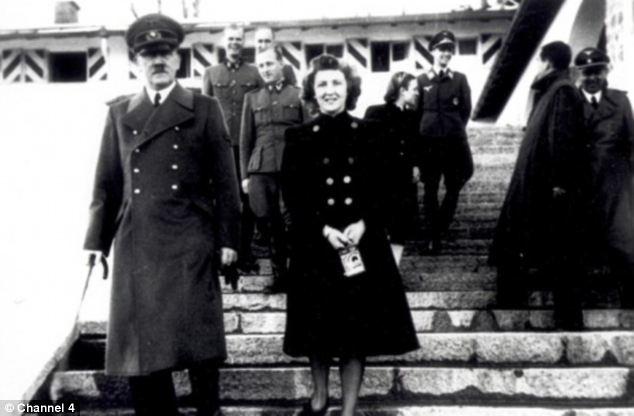 El Holocausto ha sido a menudo descrito como un crimen perpetrado por los hombres, pero las mujeres también se sometían a la moral en bancarrota defendidas por Adolf Hitler