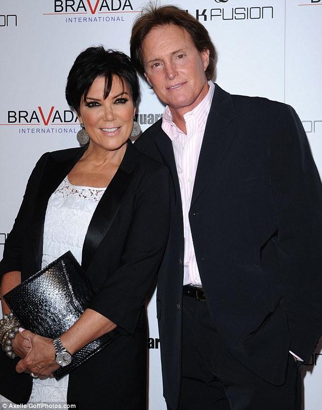 Kris Jenner News Bruce And