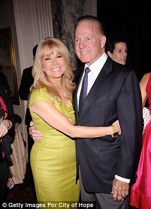 Johnny Carson Confirmed His Second Wifes Affair After He