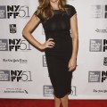 Connie britton flaunts figure at all is lost premiere daily mail