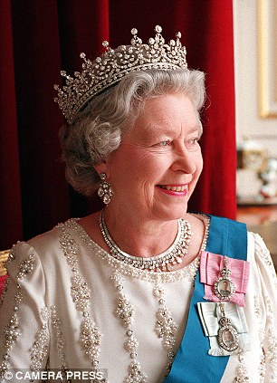 This year the Crown Estate announced record revenue of £253 million