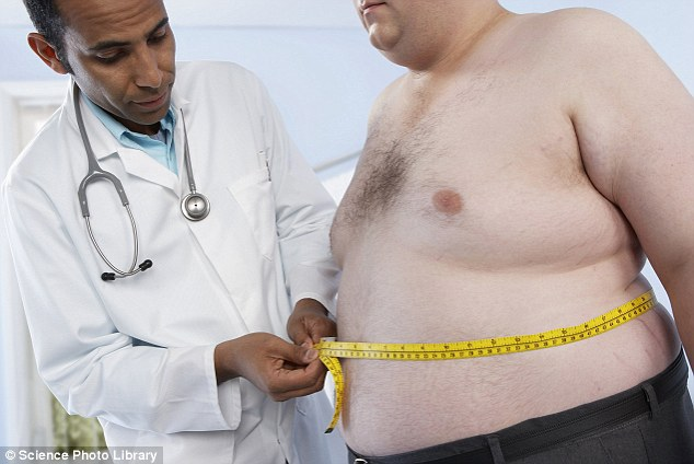 The National Institute for Health and Care Excellence is urging GPs to be more sensitive when dealing with obese patients, using a ¿respectful¿ and non-judgmental tone