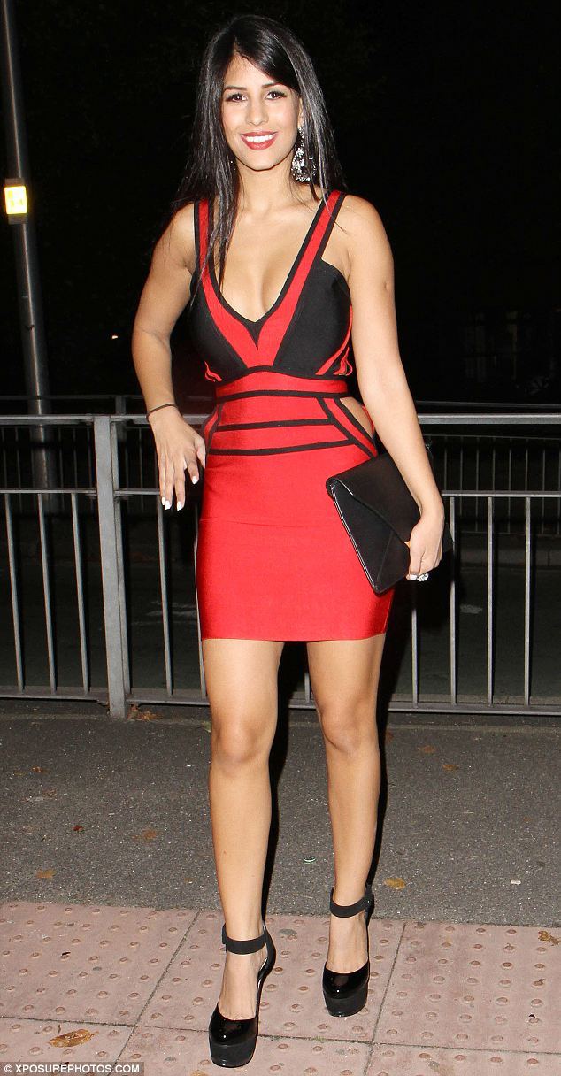 Image result for JASMIN WALIA