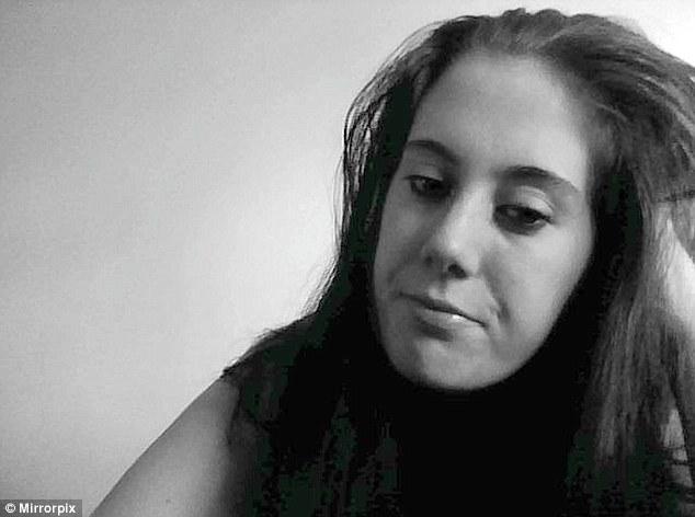 Samantha Lethwaite, the 'white widow'