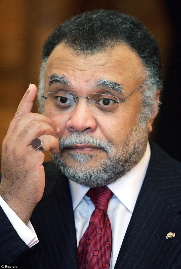 'Major change': Prince Bandar Bin Sultan said the kingdom will make a