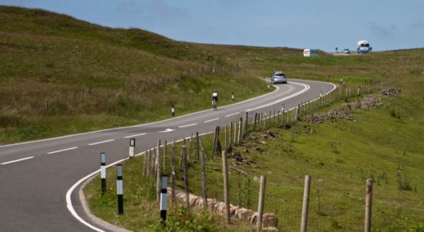 Britains killer highways revealed in chilling new