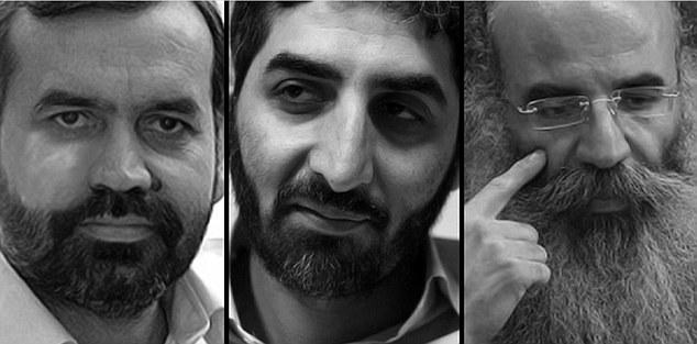 Judges: Mohammad Hossein Niroomand, Mahmood Abdolhosseini, and Maziar Bijani will choose the winners