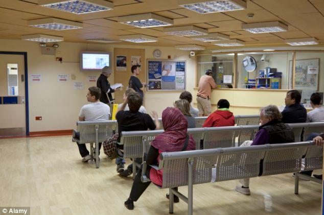 Doctors set to strike over AE moneysaving target  Daily
