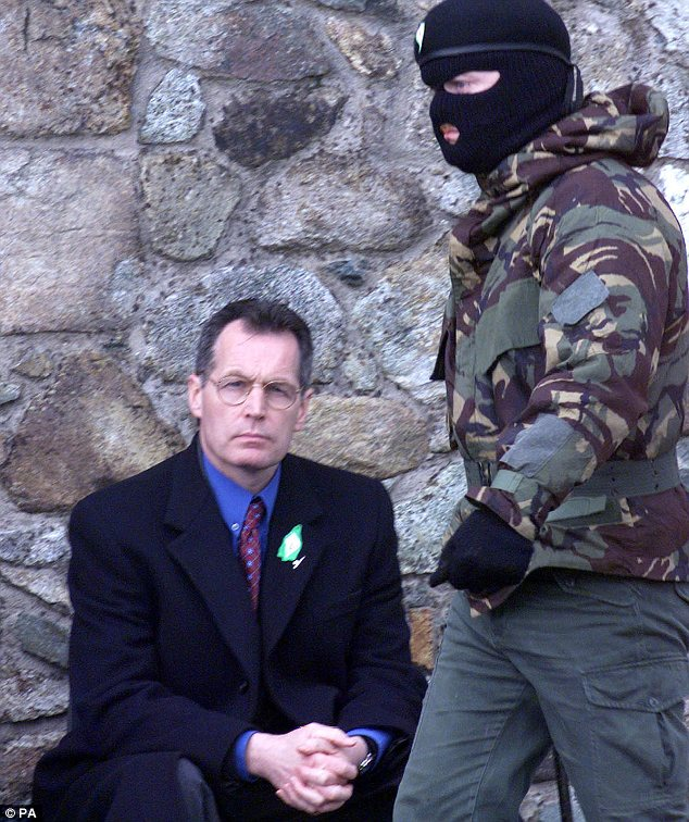 Image result for Gerry Kelly ira