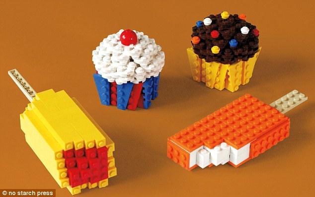 Resultado de imagen de lego art
