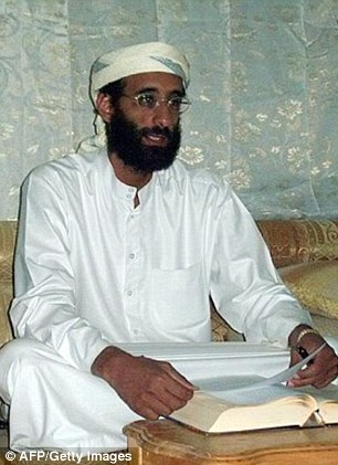 Anwar al-Awlaki was killed in a drone attack in Yemen in September 2011 - Morten Storm claims it was directly helped by him
