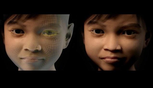 Sting: Familias derechos organización Terre des Hommes en Holanda ha creado un personaje virtual 'Sweetie' para parecerse a una niña filipina de diez años de edad, y se hizo pasar por ella en las salas de chat de Internet desenmascarar cámara web turistas sexuales