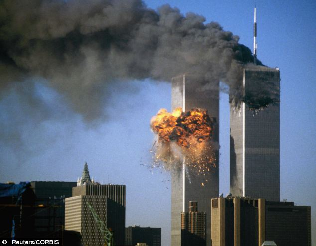 Attack: Zubaydah was thought to be one of the planners of the 9/11 attacks and also involved in every other major attack perpetrated by al-Qa'ida in the past decade