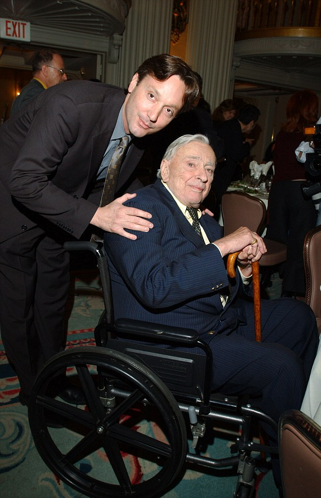 Family Of Gore Vidal Allege He Was A Pedophile As They