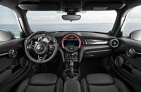 BMW's new Mini revealed as biggest yet and comes with iPad ...