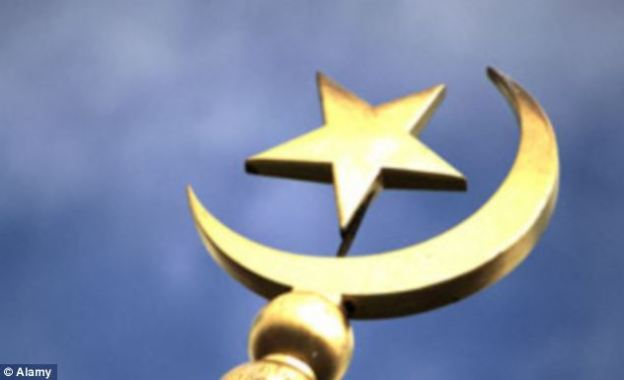 Less than 1 per cent of the Angolan population of 19 million people are Muslim