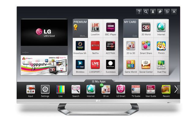 Last week, IT consultant Jason Huntley uncovered evidence that his LG flat-screen television, which had been sitting in his living room since the summer, was secretly invading his family's privacy