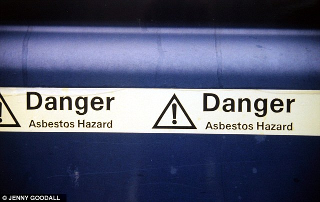 Around 2,500 people died from asbestos related illnesses in the UK in 2008 with millions thought to be affected