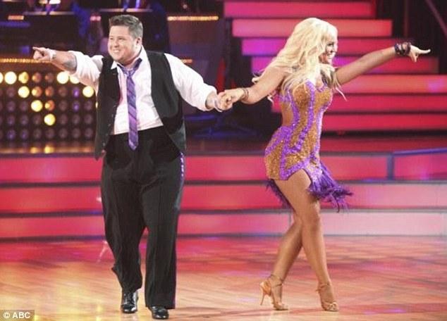 Resultado de imagen de chaz sun bono dance show tv