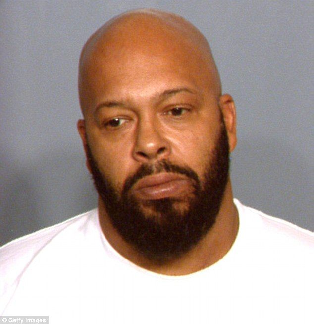 Previous arrest: Knight was taken into custody in February 2012 for marijuana possession and traffic violations but later released
