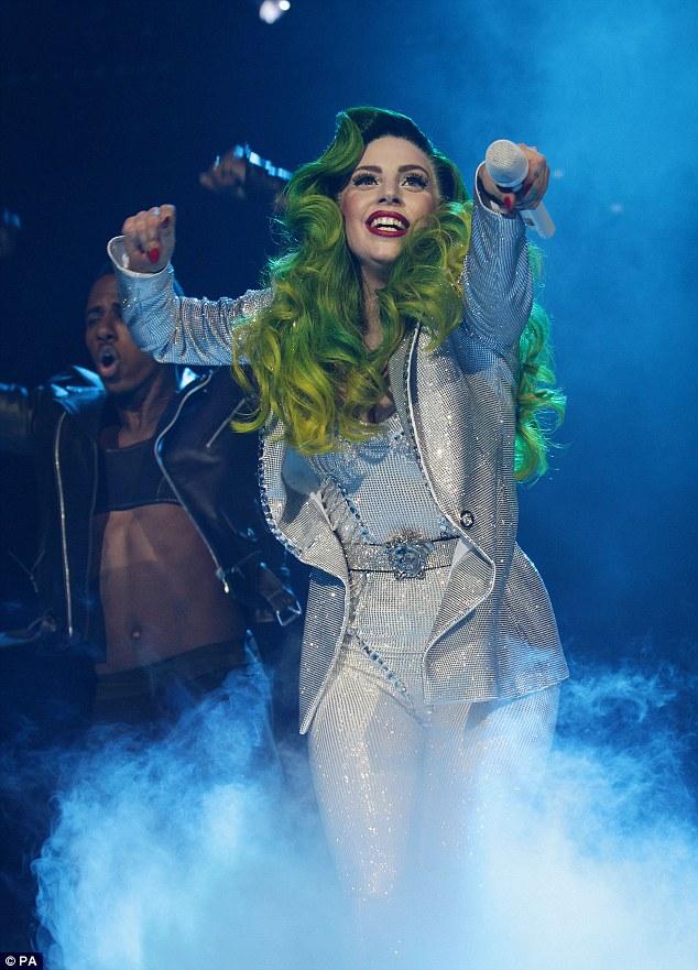 Lady Gaga Christmas Album : christmas, album, Christmas, Special
