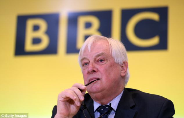 The BBC Trust denied that chairman Lord Patten had threatened Tory MP Rob Wilson with legal action if he released the tape