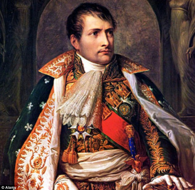 Dear Emperor: The official statistics body in France sent a letter to the late Napoleon Bonaparte who died in 1821 for the annual census