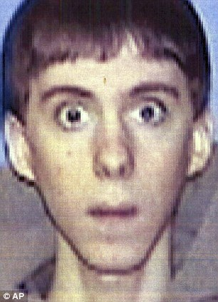 Gunman: Adam Lanza opened fire at his old elementary school on December 14, 2012