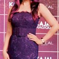 Aishwarya rai bachchan cuts a slim figure at l oreal launch in mumbai