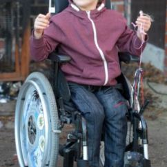 Chair For Autistic Child French Chairs Dining Arsonists Destroy Sensory Room Built As A Christmas Present To Help Severely Boy ...