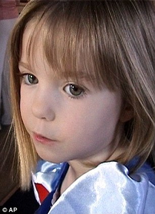 Analysis of mobile phone data suggests Madeleine McCann could have been kidnapped by a gang of burglars who panicked when she woke up as they raided her holiday apartment